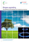 Biogas : sustainable energy for future