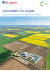 couverture brochure biogaz