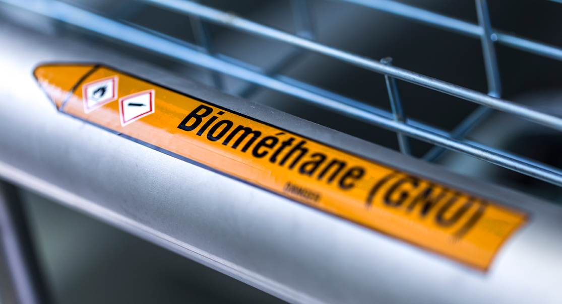 biomethane production, biomethane supply