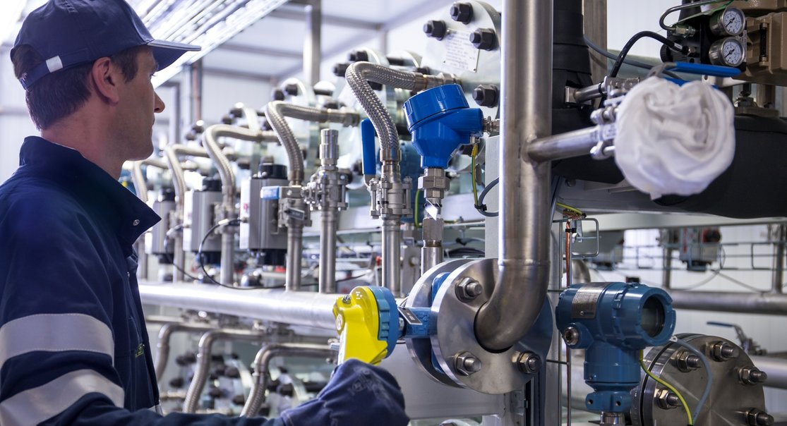 Membrane technology for upgrading biogas to bio-methane