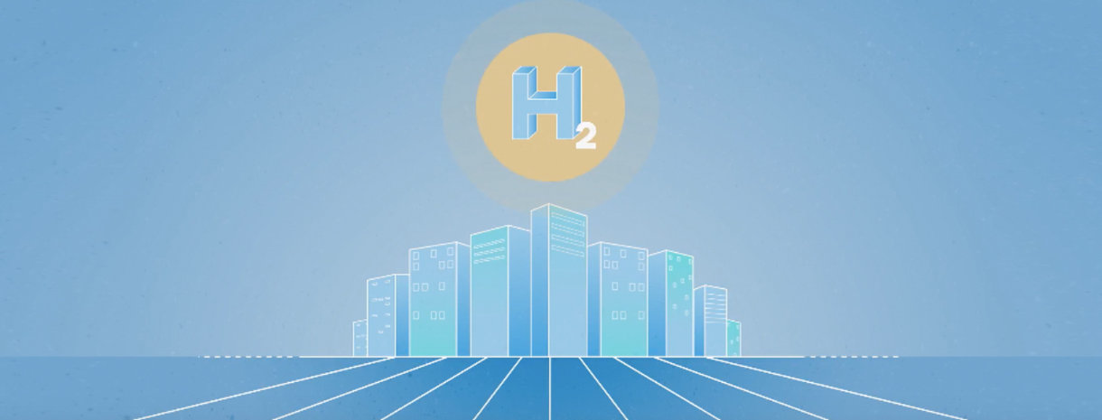 Hydrogen, scaling up