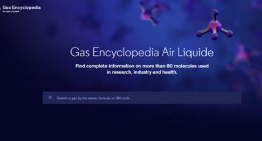 encyclopedie des gaz air liquide
