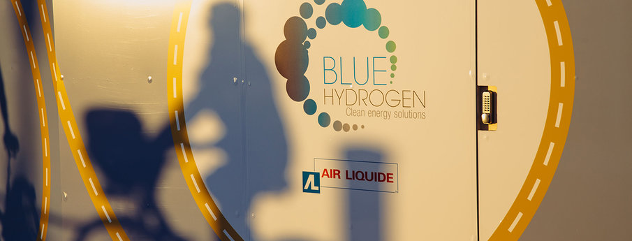 Hydrogen mobility in cities