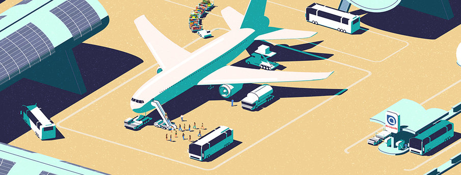 Air Liquide, Airbus and Groupe ADP partner to prepare Paris airports for the hydrogen era